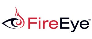 Fire eye edit logo