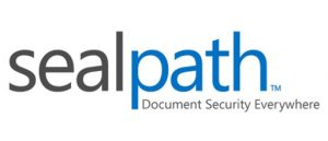 sealpath logo edit